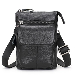 Men Multifunction Adjustable Straps Waist Pack