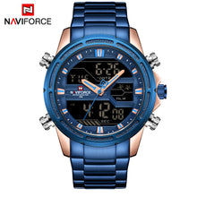 Load image into Gallery viewer, Men's watches Waterproof Sports eWatch Men