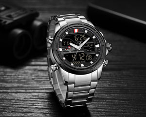 Men's watches Waterproof Sports eWatch Men