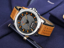 Load image into Gallery viewer, Men's Watches Calendar Quartz Men's Watches