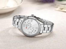 Load image into Gallery viewer, Women's Watch Waterproof Steel Strap Women's Watch