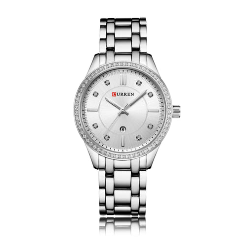 Women's Watch Waterproof Date Quartz