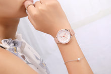 Load image into Gallery viewer, Women's Watch Belt Watch Waterproof Quartz Calendar Watch