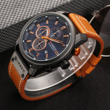 Load image into Gallery viewer, Men's Watches Belt Men's New