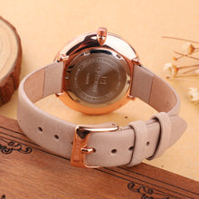 Load image into Gallery viewer, Women's Watch Belt Watch Waterproof Quartz