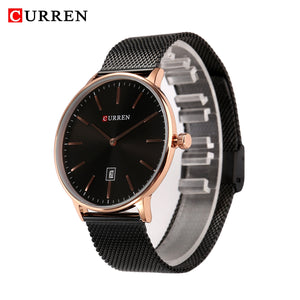 Men's Watches Men's Watches with Calendar Strap