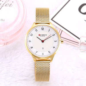 Women's watches Calendar watches