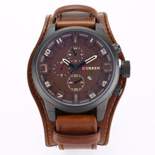Load image into Gallery viewer, Men's Watches Waterproof Calendar Watch Quartz Men's Watches