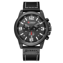Load image into Gallery viewer, Men's Watches Sport 6 Hand Quartz