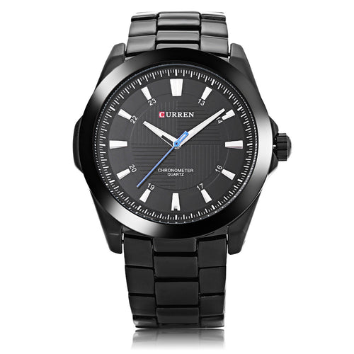 Men's Watch Waterproof Quartz Men's Watch