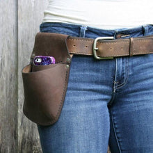 Load image into Gallery viewer, Women Small Phone Pouch Waist Bag