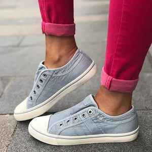 Casual Daily Comfortable Flat Sneaker