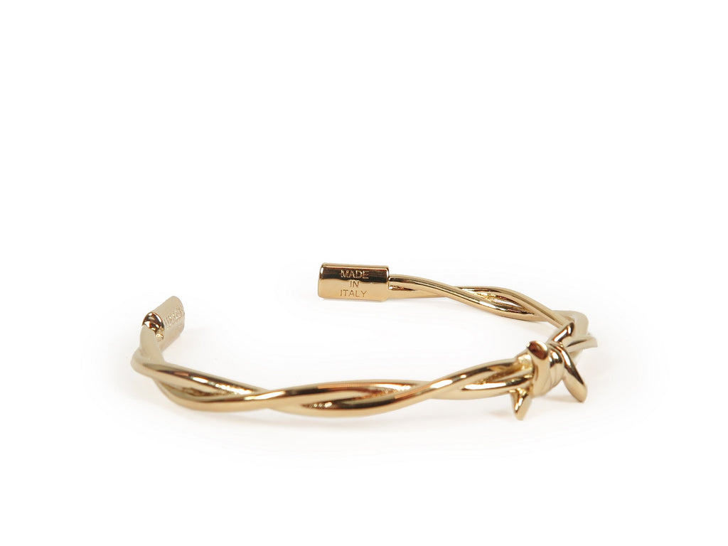 Lugosis Bracelet - Yellow Gold