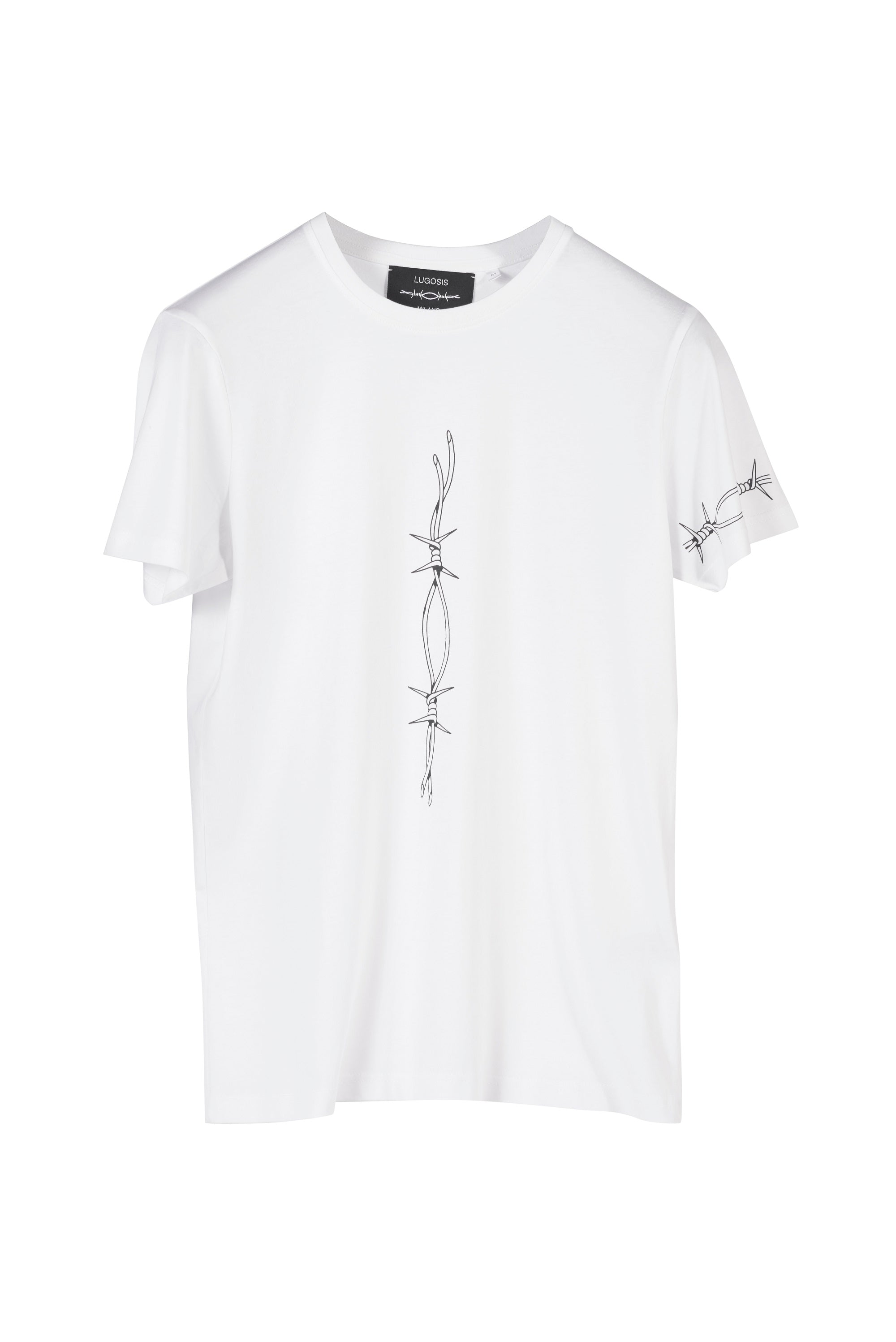 "Lugosis T-Shirt ""Metal Wire"""