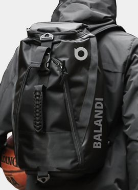 Series Backpack