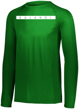 Activate Lightweight Long Sleeve Shirt