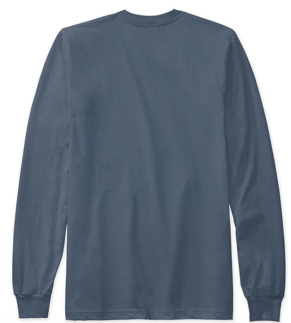 Ares Long Sleeve T-shirt - Balandi Performance Apparel & Sportswear, Lifestyle Brand