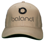 Domination Cap - Balandi Performance Apparel & Sportswear, Lifestyle Brand