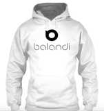 Fleece Hoodie - Balandi Performance Apparel & Sportswear, Lifestyle Brand