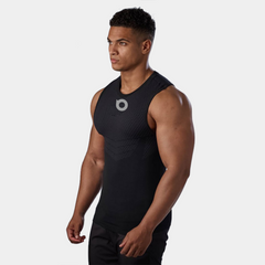 Conditioning Base layer | Workout Tank Top | Workout Sleeveless Top