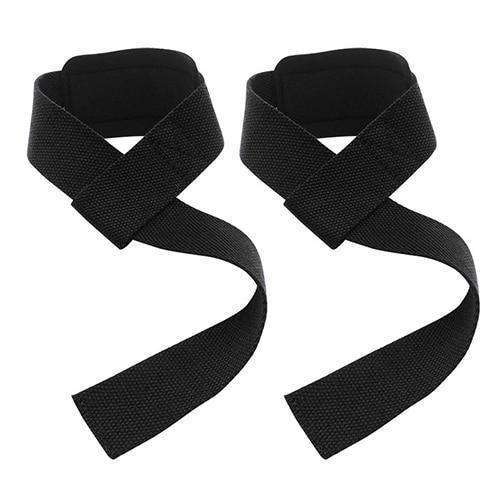 Lifting Straps - Balandi Performance Apparel & Sportswear, Lifestyle Brand