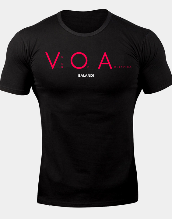 Balandi Gym VOA T-Shirt