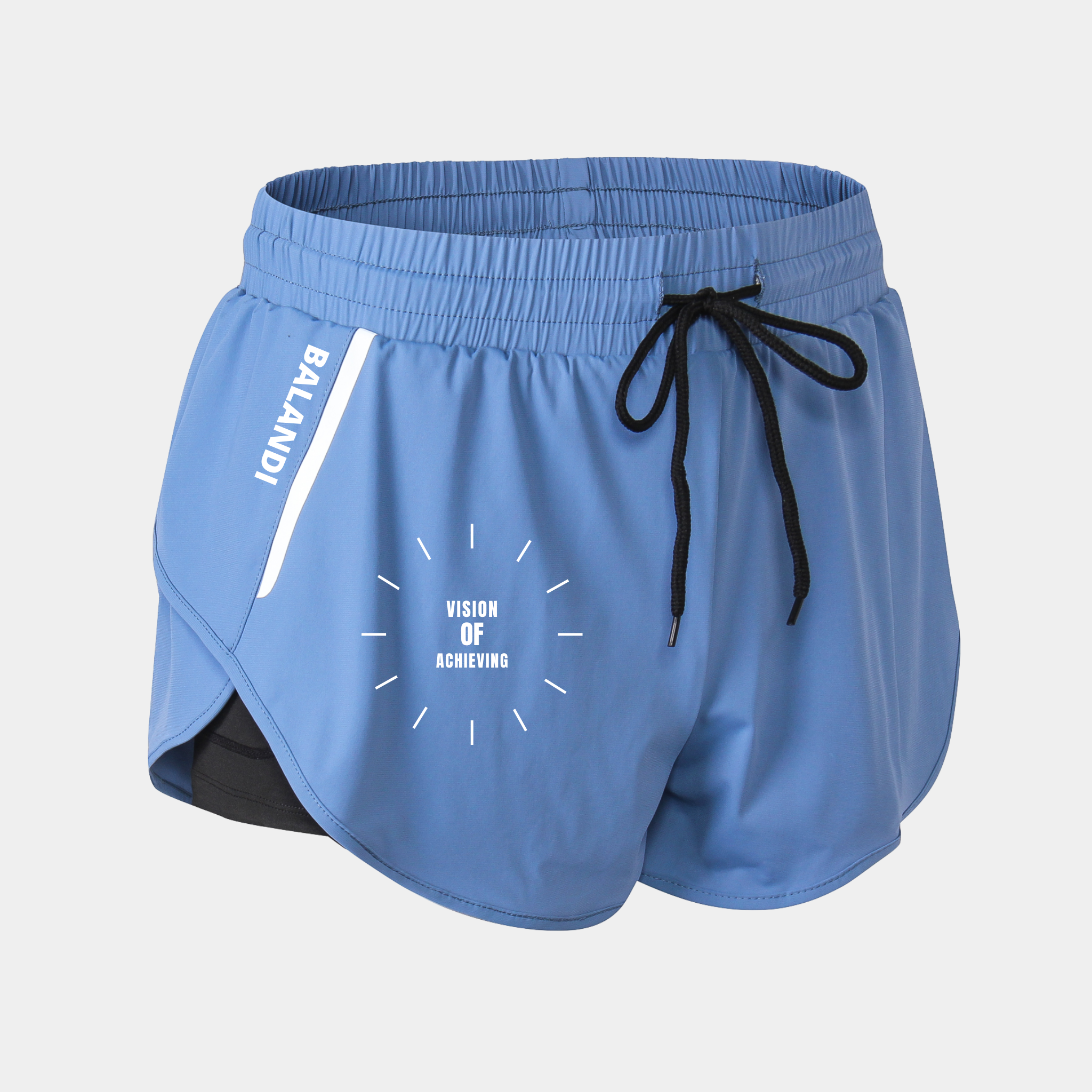2-1 Training Shorts
