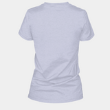 Women's Workout T-shirt | Balandi Women Fitness Tee | Fitness Shirt