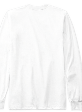 Hyper Long Sleeve Shirt