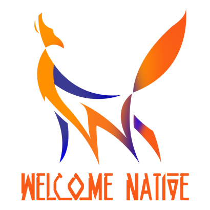 Welcome Native Shop