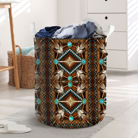 LAUNDRY BASKET 0001