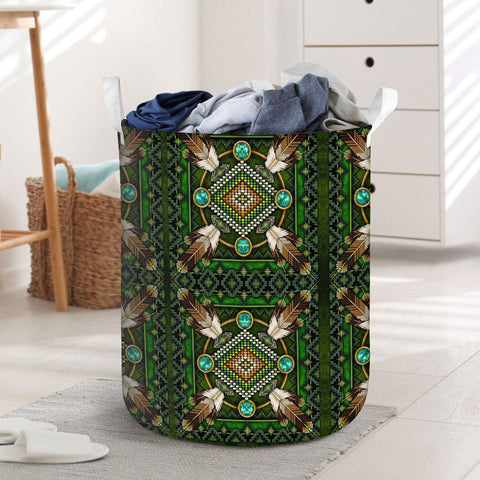 LAUNDRY BASKET 0005