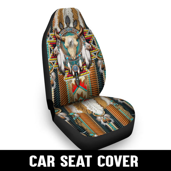Native Car Seat Cover 0126