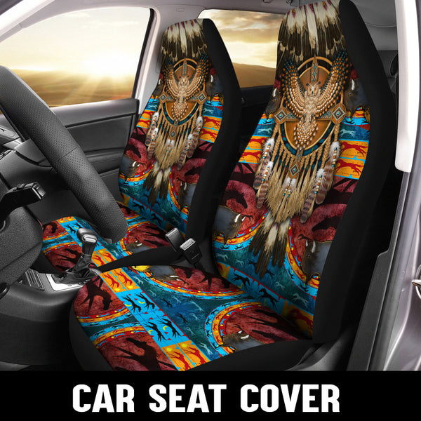 Native Car Seat Cover 05