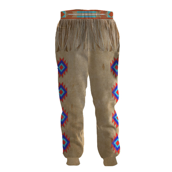 Pattern Native Sweatpants