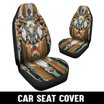 Native Car Seat Cover 18