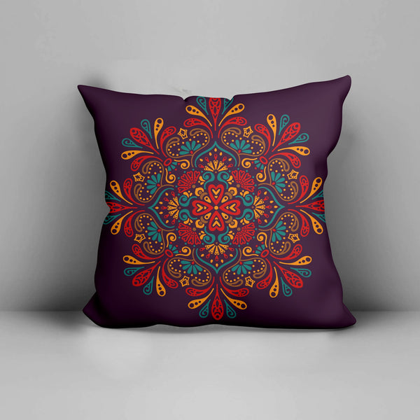 Mandala Pillow Cover 30