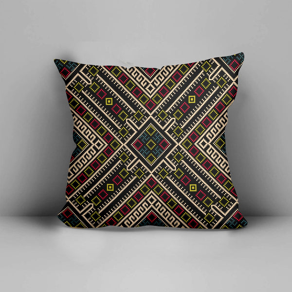 Native American Pillow Cover 31