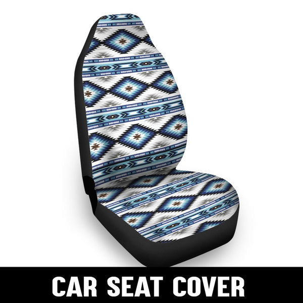 Native Car Seat Cover 42