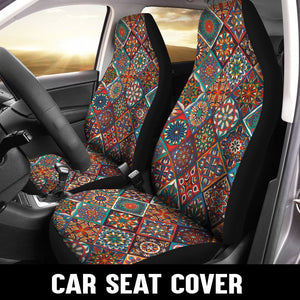 Native Car Seat Cover 51