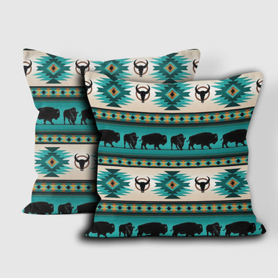 Native American Pillow Cover 55