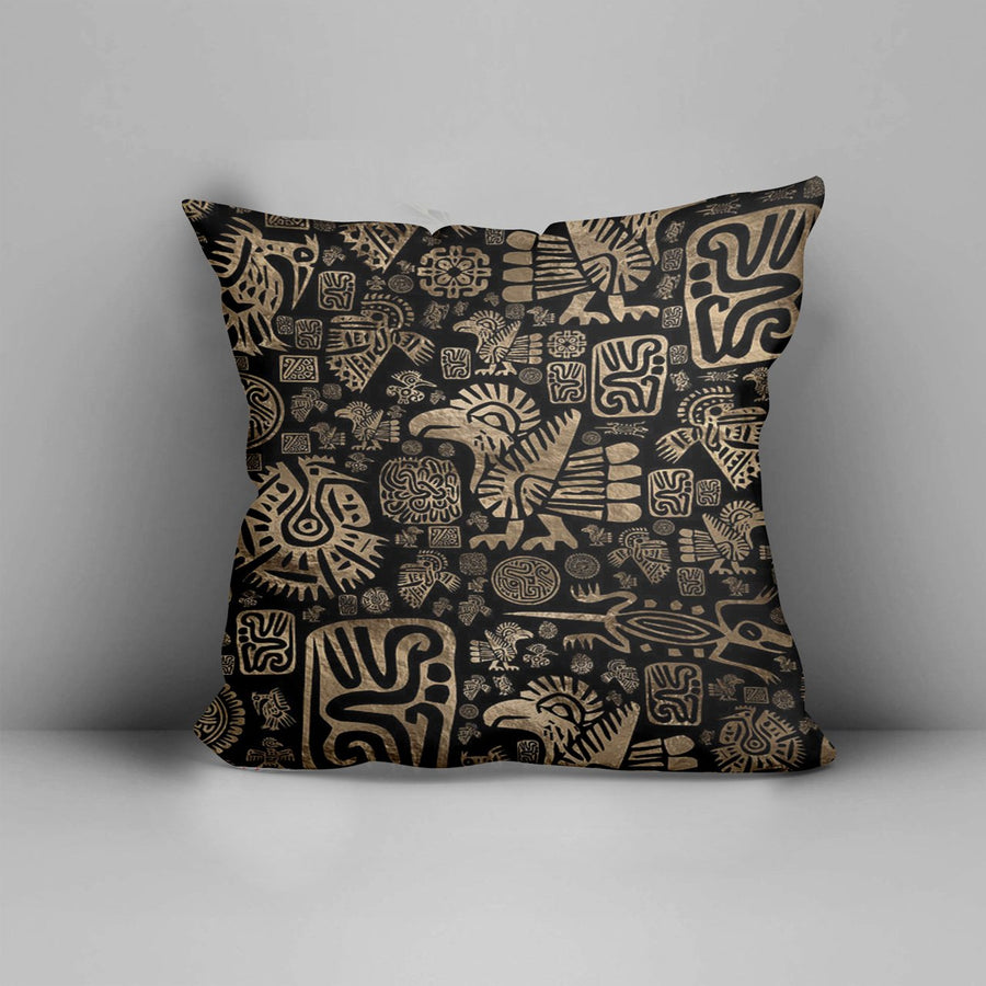 Native American Pillow Cover 57