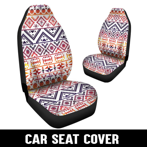 Native Car Seat Cover 70