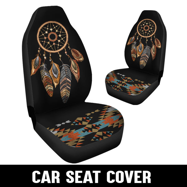 Native Car Seat Cover 0103