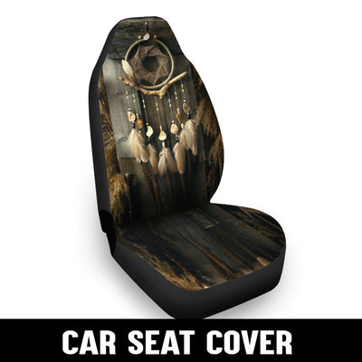 Native Car Seat Cover 0114