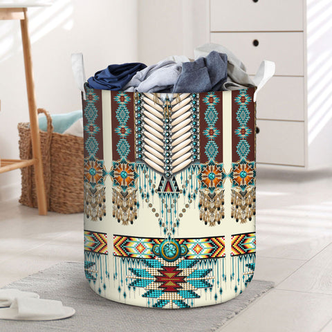 LAUNDRY BASKET 0004