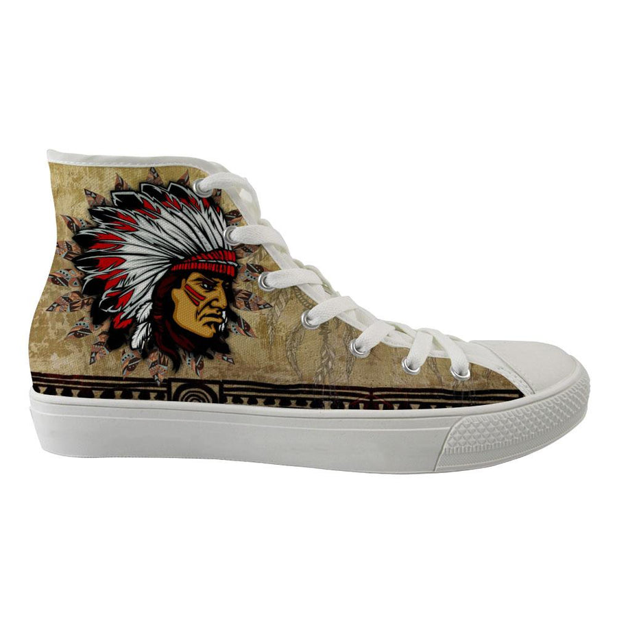 Chief Native Shoes