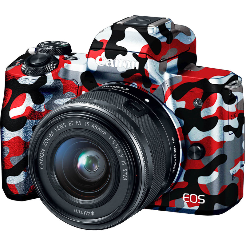 Canon M50 Skins