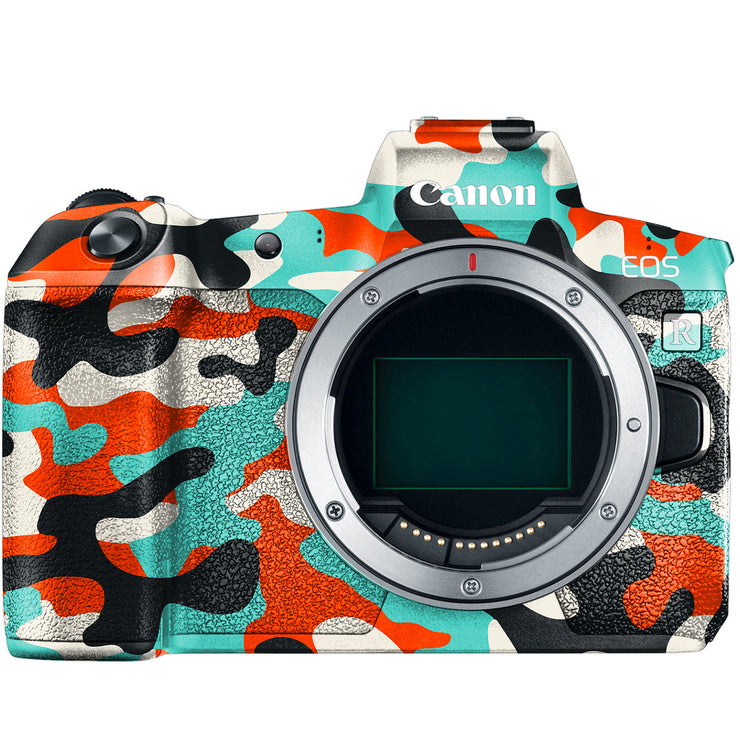 Canon EOS R Skins