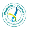 We are a registered charity